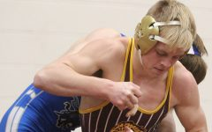 Indian wrestling defeat Eagles, 48-31