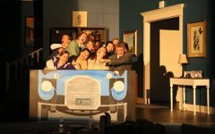 Spring Play cast reflects on show