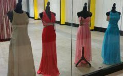 Project Prom produces volunteer opportunities for Helping Hands students