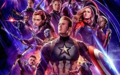 'Avengers: Endgame' an epic finale