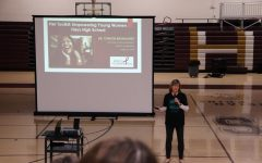 Jana's Campaign assembly talks about safe relationships, etc