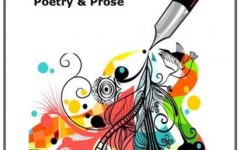 Six students win awards in poetry, prose competition