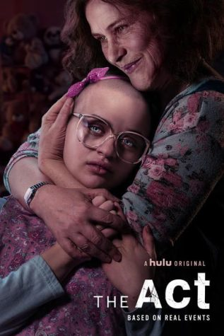 "The first episode of ""The Act"" premiered on March 20. The series is based on the real life of Gypsy Rose Blanchard and has eight episodes in total."