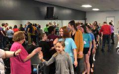 Styles Dance Centre hosts recital to raise money for DSNWK