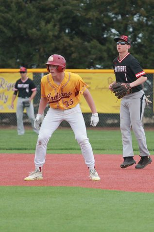 Baseball to hold fourth seed going into regionals