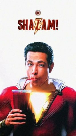 "The movie ""Shazam"" was released in theaters on April 5 in the United States."