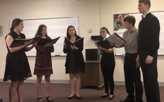 Regional Solo, Small Ensemble Festival results released, students discuss experience