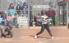 Lady Indian softball season ends after, 7-6, loss to rival Great Bend on May 14