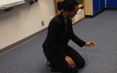 First Hays High student competes at national Forensics competition
