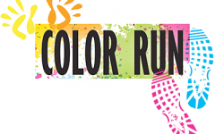 StuCo Color Run/Walk rescheduled to Sept. 21 due to weather