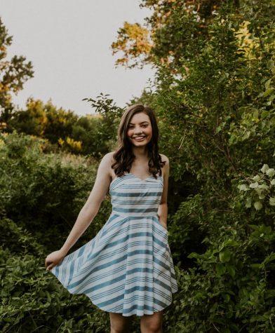 Photo of Alicia Feyerherm