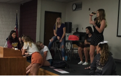 StuCo meets for first time on Aug. 28, discusses upcoming events