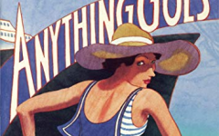 2019 Musical cast list for 'Anything Goes' announced