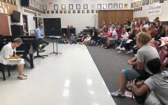 Musical opens 2019 season with informational meeting