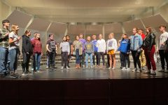 Chamber Singers hosts benefit concert for All Hands and Hearts organization