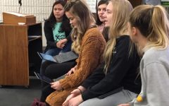 StuCo meets on Oct. 21, discusses possible changes to Indian Call