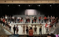 Students promote 2019 Hays High Musical, 'Anything Goes,' performances Nov. 14-17