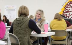 Fall Parent/Teacher Conferences takes place on Oct. 24 and 28