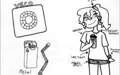 Build That Stereotype: VSCO Girl Edition