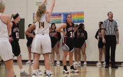 Lady Indians fall to Garden City