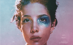 Halsey's newest album is creative