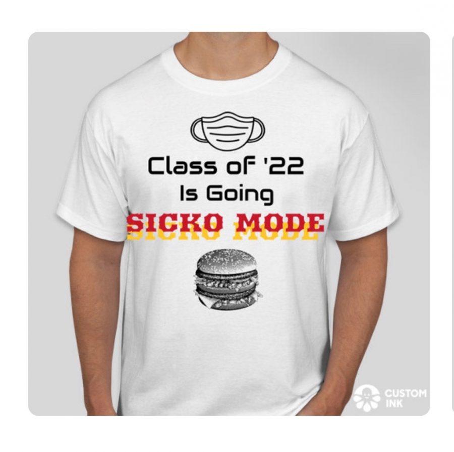 The Junior Shirt
