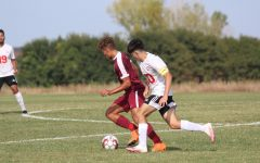 Soccer falls to Classical School of Wichita