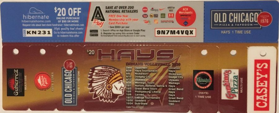 Hays+High+Indian+Volleyball+Fundraiser+card.