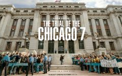 'The Trial of the Chicago 7' sends shockwaves across decades