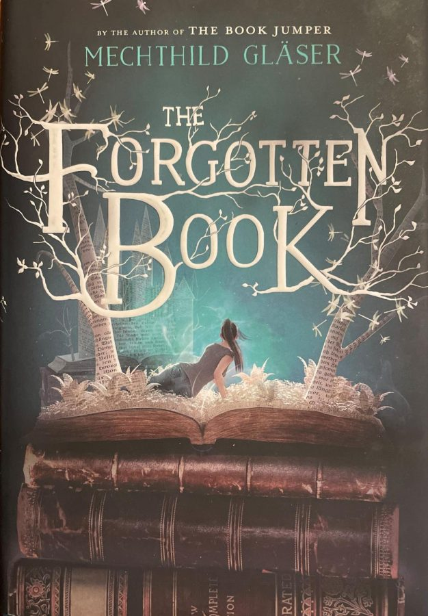 'The Forgotten Book' is forgotten no more