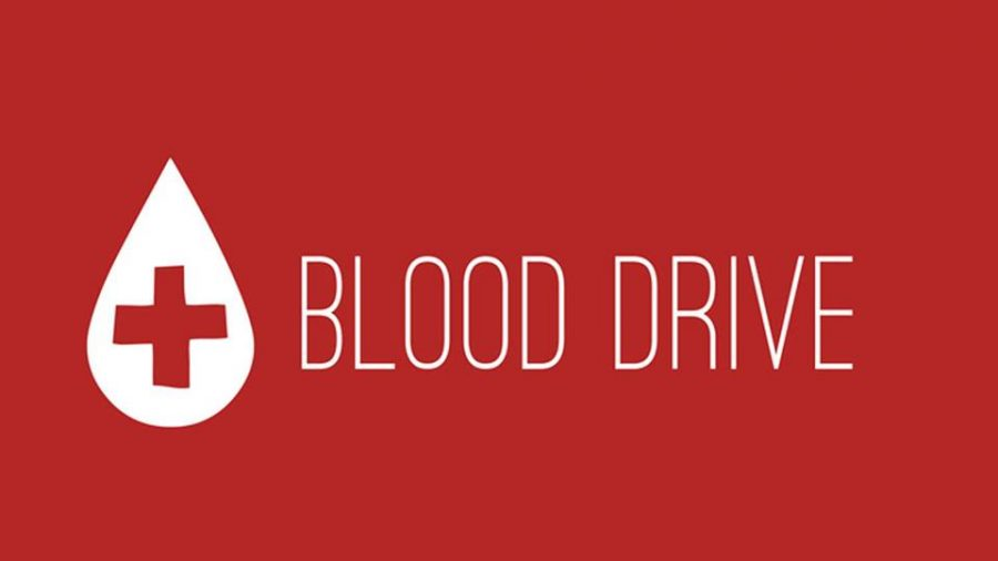 The annual Spring blood drive was held at Hays High on Thursday, March 4.