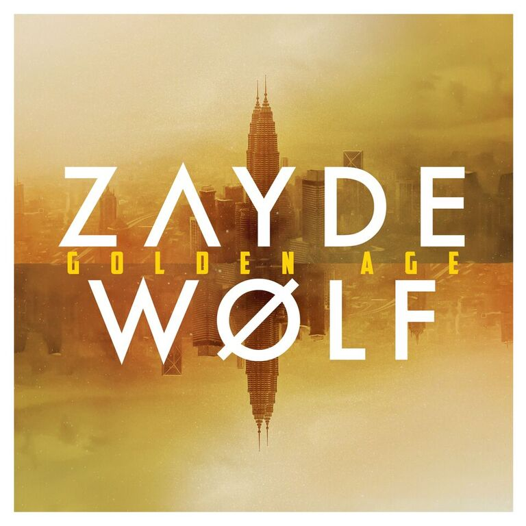 Grammy+nominated+%22Golden+Age%22+is+Zayde+W%C3%B8lf%27s+first+full+length+album.