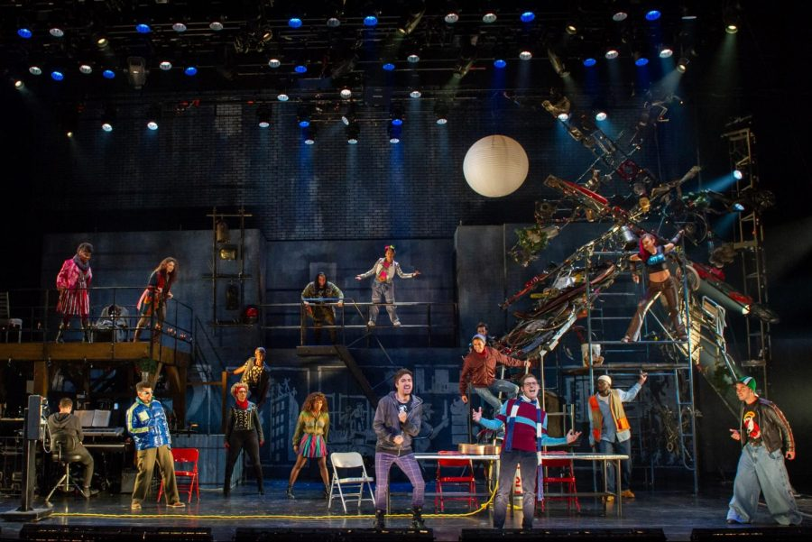 Musical+cast+list+for+%27RENT%27+released