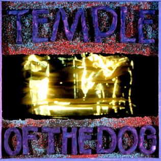 """Temple of the Dog"" was released on April 16, 1991."