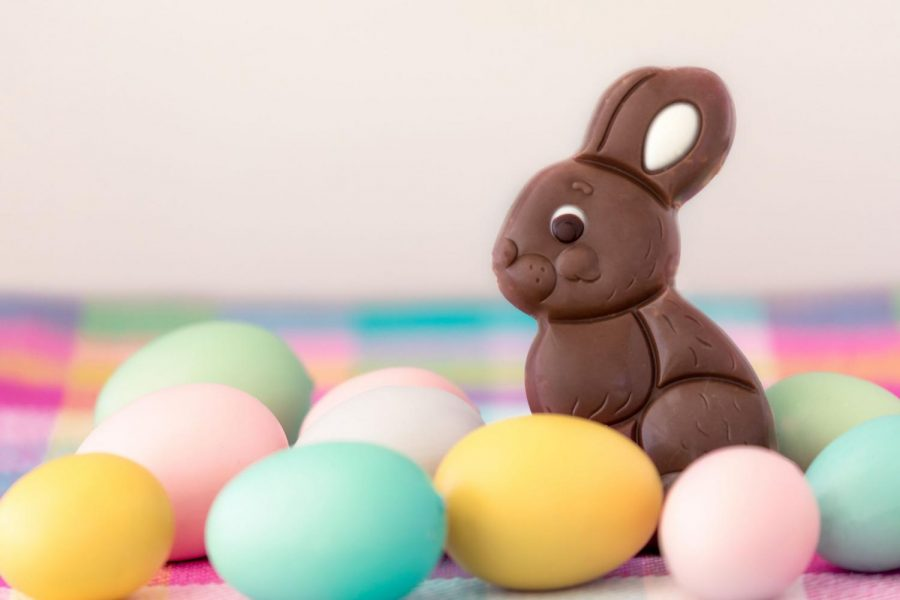 Students share their Easter traditions