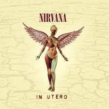 In Utero was released on September 13, 1993.