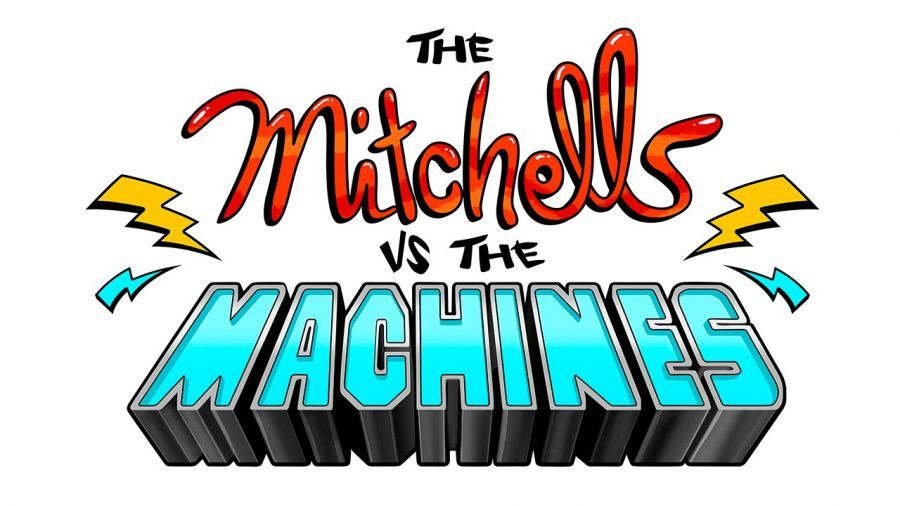 The+Mitchells+vs.+The+Machines+was+released+on+Netflix+on+April+30.+