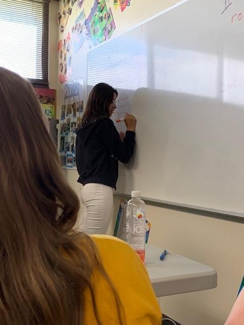 Students Celebrate National Hispanic Heritage Month