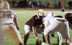 Indians rebound with big win over Abilene