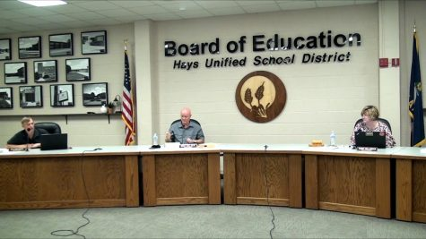 School board interviews candidates for open seat