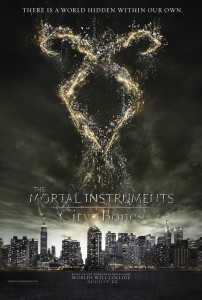 City of Bones Movie Review