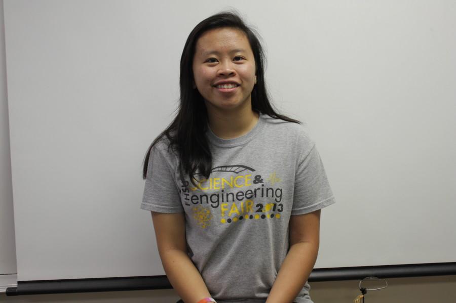 Nikki Vuong
