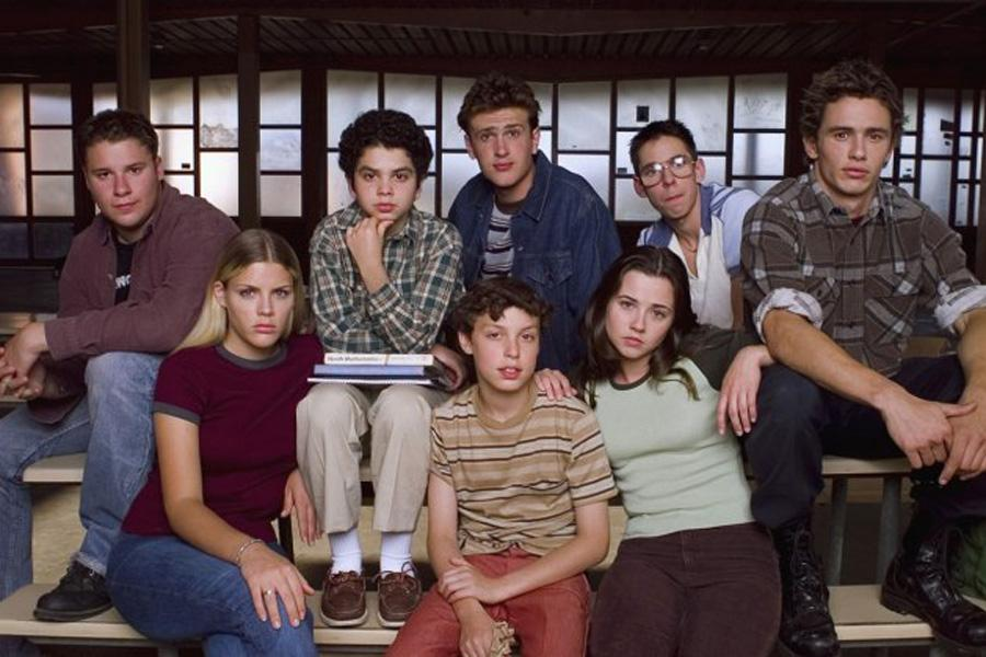 Freaks+and+Geeks+TV+show+Review