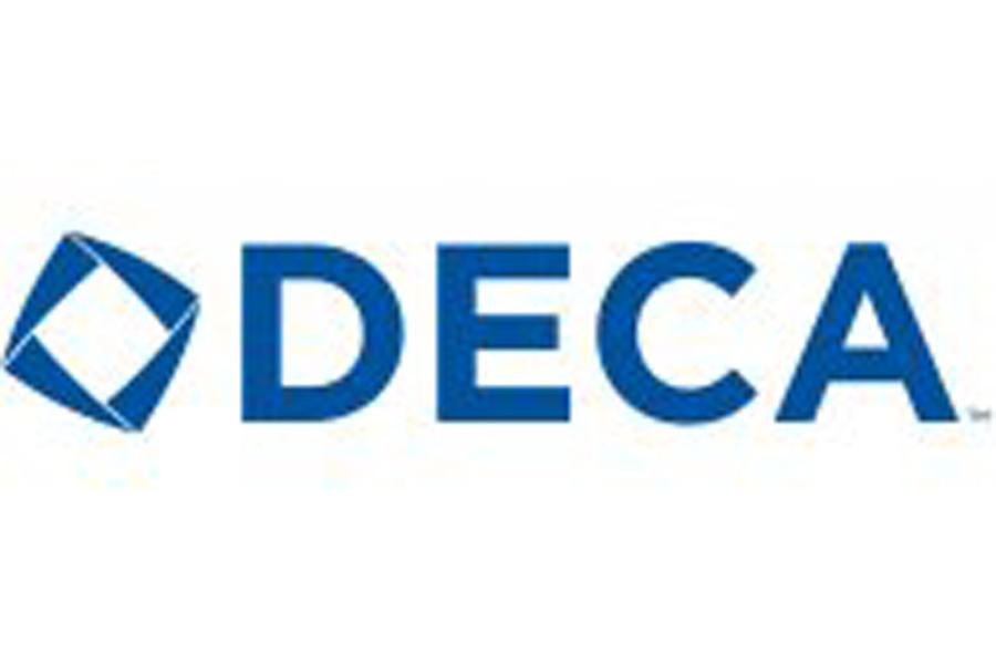 DECA goes to ICDC