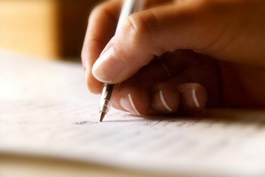 Creative Writing Club underway