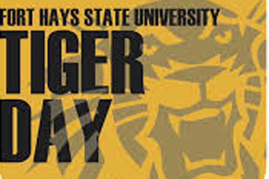 Tiger Day set for Nov. 8