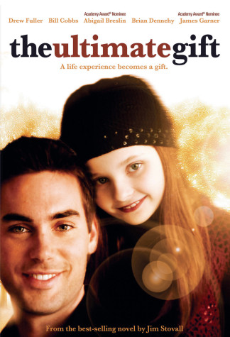 """""""The Ultimate Gift"""" movie review"""