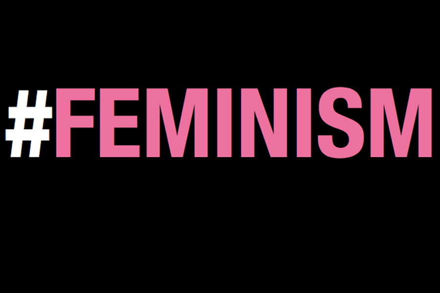 Guys offer thoughts on feminism
