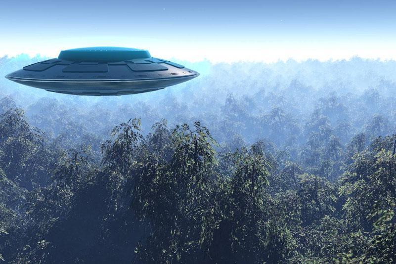 Students claim extraterrestrials exist