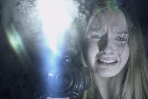 """The Visit"" movie review"